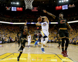 2016 NBA Finals - Game Five Photo by  Pool