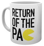 Pacman - Return of the Pac Mug Tazza