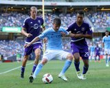 Mls: Orlando City SC at New York City FC Photo by Brad Penner