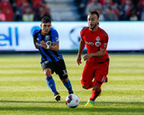Mls: Montreal Impact at Toronto FC Photo by Kevin Sousa
