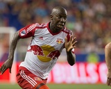 Mls: Toronto FC at New York Red Bulls Photo by Bill Streicher