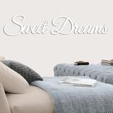 Sweet Dreams Muursticker