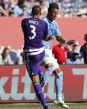 Mls: Orlando City SC at New York City FC Foto af Noah K Murray