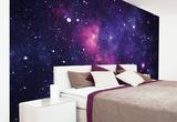 Galaxy Papier peint