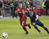 Mls: New York City FC at Toronto FC Photo by Nick Turchiaro