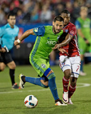 Mls: Seattle Sounders FC at FC Dallas Photo by Kevin Jairaj