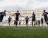 Mls: Columbus Crew SC at Philadelphia Union Foto af Bill Streicher