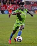 Mls: Playoffs-Seattle Sounders at FC Dallas Photo by Jasen Vinlove