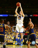 Klay Thompson Game 2 of the 2016 NBA Finals Photo