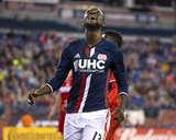 Mls: Chicago Fire at New England Revolution Photo by Winslow Townson
