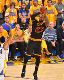 2016 NBA Finals - Game 5 Photo by Jesse D Garrabrant