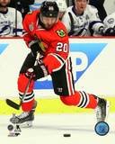 Brandon Saad Game 4 of the 2015 Stanley Cup Finals Photo