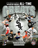 Chicago White Sox All-Time Greats Photo