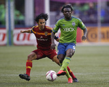 Mls: Real Salt Lake at Seattle Sounders FC Photo by Jennifer Nicholson