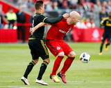 Mls: Columbus Crew SC at Toronto FC Photo by Kevin Sousa