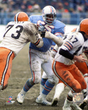 Elvin Bethea 1976 Action Photo