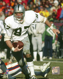 Dave Casper 1977 AFC Championship Game Action Photo