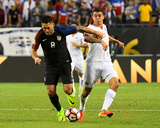 Soccer: 2016 Copa America Centenario-Costa Rica at USA Foto af Mike Dinovo