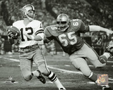 Elvin Bethea 1970 Action Photo
