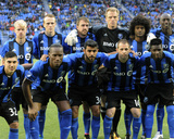 Mls: Toronto FC at Montreal Impact Photo by Eric Bolte