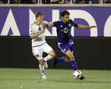 Mls: Philadelphia Union at Orlando City SC Photo by Kim Klement