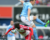 Mls: New York Red Bulls at New York City FC Photo by Brad Penner