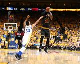 2016 NBA Finals - Game Five Photographie par Nathaniel S Butler