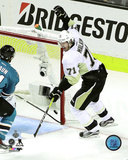 Evgeni Malkin Goal celebration Game 4 of the 2016 Stanley Cup Finals Photo