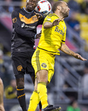 Mls: Houston Dynamo at Columbus Crew SC Photo by Greg Bartram