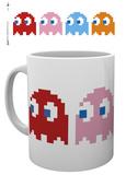 Pacman - Ghosts Mug Tazza
