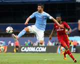 Mls: Real Salt Lake at New York City FC Foto af Brad Penner