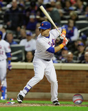 Michael Conforto 2016 Action Photo