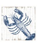 Seaside Lobster Plakaty autor Sparx Studio