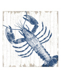 Seaside Lobster Posters by  Sparx Studio