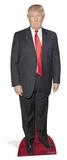 Donald Trump - Red Carpet Silhouettes découpées en carton