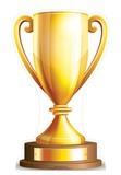 Small Champions Trophy Figuras de cartón