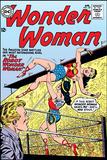 Wonder Woman Comics Cover Prints