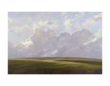 Palouse Afternoon Prints by Todd Telander