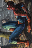 Marvels Spider-Man Panel Photo