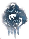 Marvel Knights - Punisher Art Design Posters