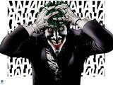 Batman Comics Art Featuring Joker Posters