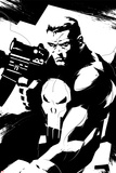 Marvel Knights - Punisher Character Art Posters
