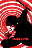 Daredevil No. 4 Cover Posters by Michael Cho