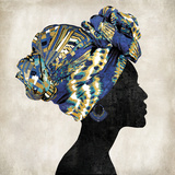 Gele I Giclee Print by Mark Chandon