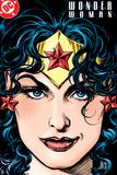 Wonder Woman Comics Cover Photo