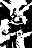 Marvel Knights - Luke Cage Character Art Prints
