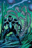 Venom: Space Knight No. 4 Cover Posters by Sal Buscema