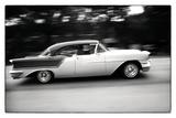 Oldsmobile Super 88, 1957 Giclee Print by Hakan Strand