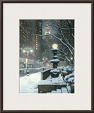 City Lights Prints by Rod Chase