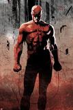 Marvel Knights - Daredevil Art Poster